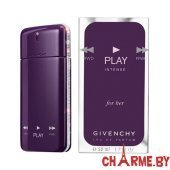 Givenchy Play Intense