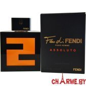 Fendi Fan Di Fendi Assoluto