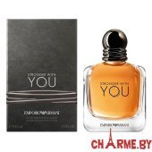 Giorgio Armani Stronger With You