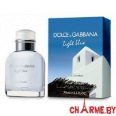 Dolce & Gabbana Light Blue living Stromboli