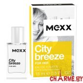 Mexx City Breeze