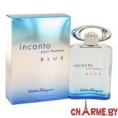 Salvatore Ferragamo Incanto Blue
