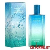 Davidoff Cool Water Summer Dive For Men