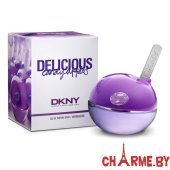 Donna Karan DKNY Be Delicious Candy Apples Juicy Berry