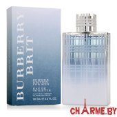 Burberry Brit Summer Edition