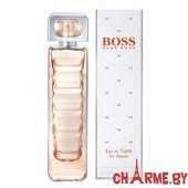 Hugo Boss Orange Eau De Toilette