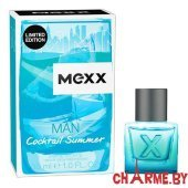 Mexx Cocktail Summer For Men