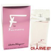 Salvatore Ferragamo F by Ferragamo for Fascinating