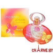 Salvatore Ferragamo Incanto Dream Golden Edition