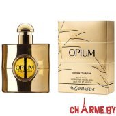 Yves Saint Laurent Opium Collector Edition 2013