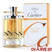 Cartier Eau de Cartie Essence D'Orange