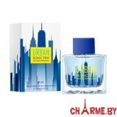 Antonio Banderas Blue Urban Seduction