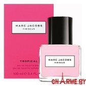 Marc Jacobs Tropical Splash Hibiscus!