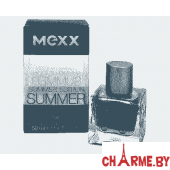 Mexx Summer Edition