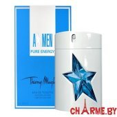Thierry Mugler A'Men Pure Energy